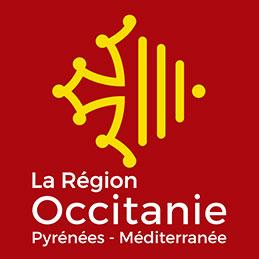 Avec le soutien de la Région Occitanie